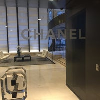 Photo taken at Chanel Corporate Offices by Bea A. on 10/19/2017