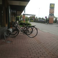 Photo taken at McDonald's by Аnn A. on 9/30/2014