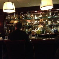 Photo taken at Morton's the Steakhouse by Vladimir F. on 5/10/2013