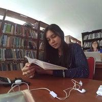 Photo taken at Fakultas Ekonomi dan Bisnis by EJHY K. on 5/17/2016