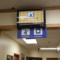 Photo taken at Pilot Travel Center by David J. on 1/31/2014