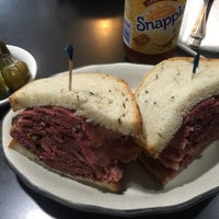 Photo taken at Pastrami Queen by Kev S. on 7/15/2016