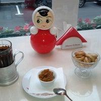 Photo taken at Советский Diner by Juliya V. on 6/22/2013