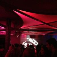 Photo taken at Pura Club by Thomas I. on 3/2/2013