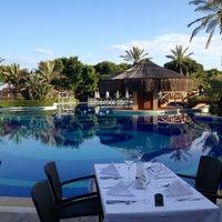 5/15/2013 tarihinde Füsun T.ziyaretçi tarafından Gloria Golf Resort'de çekilen fotoğraf