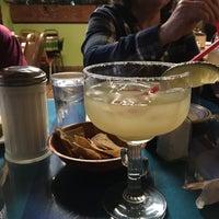 Photo taken at Manjares Restaurant by Jen M. on 10/4/2016