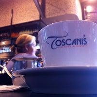 Photo taken at Toscani's by Gordon W. on 9/30/2013