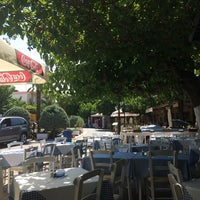 Foto scattata a Myrtios da Anya P. il 8/8/2014