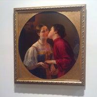 Foto tomada en Colección del Museo Ruso por Elena el 8/11/2015