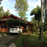 Photo taken at Kusuma Agrowisata Resort & Convention Hotel by Yandi T. on 6/30/2013