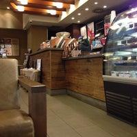 Photo taken at Starbucks by Piotrek S. on 8/31/2013