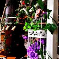 Das Foto wurde bei Nanny's Pavillon - Terrace von 杨翼 am 11/16/2013 aufgenommen