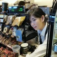 12/27/2016に杨翼がタリーズコーヒー 嵐電嵐山駅店で撮った写真