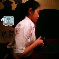 Photo taken at Sakana Japanese Restaurant by 杨翼 on 1/4/2018