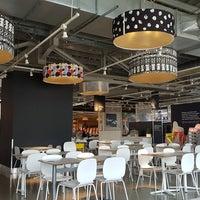 Photo taken at IKEA Restaurant & Café by 杨翼 on 10/9/2018