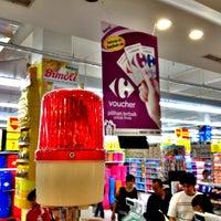 6/15/2013 tarihinde 杨翼ziyaretçi tarafından Carrefour'de çekilen fotoğraf