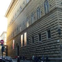 2/20/2013にFirenzecardがPalazzo Strozziで撮った写真