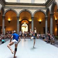 7/23/2013にFirenzecardがPalazzo Strozziで撮った写真