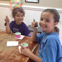 Photo taken at The Ice Cream Shop by Mike M. on 10/12/2013