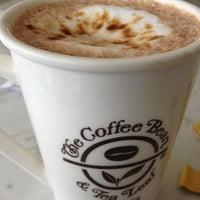 Photo taken at The Coffee Bean & Tea Leaf by John B. on 3/18/2013