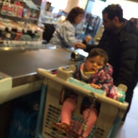 Photo taken at Albert Heijn by Hewicim on 2/19/2016