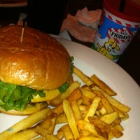 Photo taken at TGI Fridays by Hussein M. on 6/30/2013