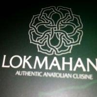 9/13/2013 tarihinde Kamil U.ziyaretçi tarafından Lokmahane Restaurant'de çekilen fotoğraf