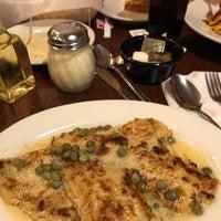 Photo taken at Mrs. Robino's Restaurant by Ginger Girl on 8/18/2018
