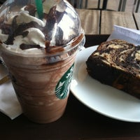 Photo taken at Starbucks by CatLover on 4/19/2013