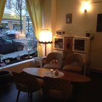 11/23/2013에 Café Jule님이 Café Jule에서 찍은 사진