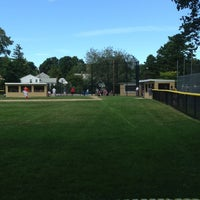 Photo taken at Mills Field Playground by Larry R. on 9/8/2013