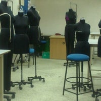 Photo taken at Pearl academy of fashion by Veena R. on 3/20/2013