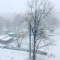 Photo taken at Ленинский район by Julia G. on 3/2/2016