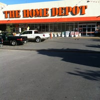 Photo taken at The Home Depot by Jesús A. on 6/5/2013
