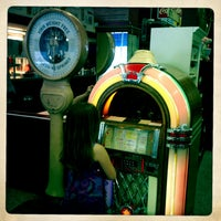Photo taken at Watson Drugs & Soda Fountain by Craig M. on 6/8/2013