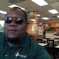 Photo taken at Wendy's by Martin M. on 8/9/2012