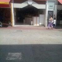 Photo taken at Pastelaria do Paulinho by Rubens P. on 1/23/2013