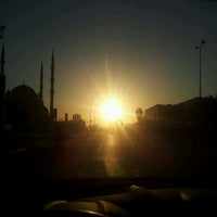 Photo taken at Adana by MESUT on 2/26/2013