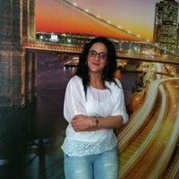 Photo taken at Bircan Eker by Şeyda A. on 5/10/2013