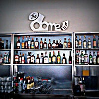 Photo taken at Cornelia Diamond Dome Bar by Alican Ş. on 6/30/2013