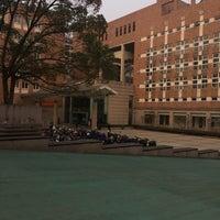 Photo taken at Zhejiang University İnternational College by Lena L. on 3/29/2017