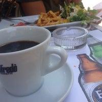 9/12/2014 tarihinde isongulziyaretçi tarafından Café Français'de çekilen fotoğraf