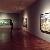 """Photo taken at Museo Provincial de Bellas Artes """"Emilio Caraffa"""" by Romi V. on 9/10/2014"""