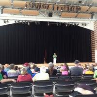 Photo taken at Riverwalk Center by Scot W. on 7/2/2013
