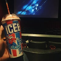 Photo taken at Farmingdale Multiplex Cinemas by Kenny C. on 3/28/2016