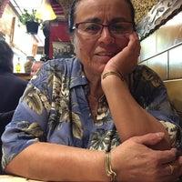 Photo taken at Genovese Pizzeria & Restaurant by Kenny C. on 3/2/2016