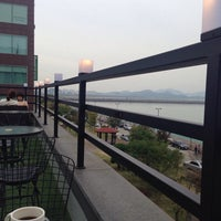 Photo taken at droptop by Heeyoung C. on 10/29/2014
