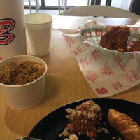 Photo taken at Buffalo's Wings N' Things by Shane Q. on 1/19/2017