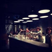 Das Foto wurde bei The Roastery by Nozy Coffee von Masayoshi T. am 11/1/2013 aufgenommen