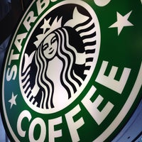Photo taken at Starbucks by Masayoshi T. on 5/23/2013